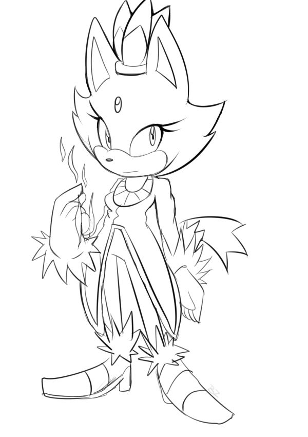 blaze the cat coloring pages blaze the cat coloring pages coloring home the coloring blaze cat pages