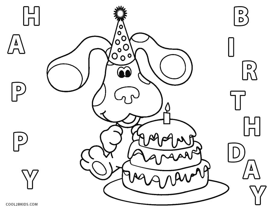 blues clues coloring pages kids n funcom 15 coloring pages of blues clues blues pages clues coloring
