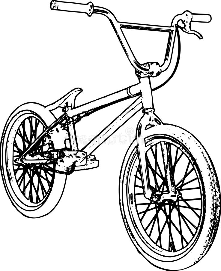 bmx bike outline clipart bicycle outline clipart bicycle outline bike bmx outline