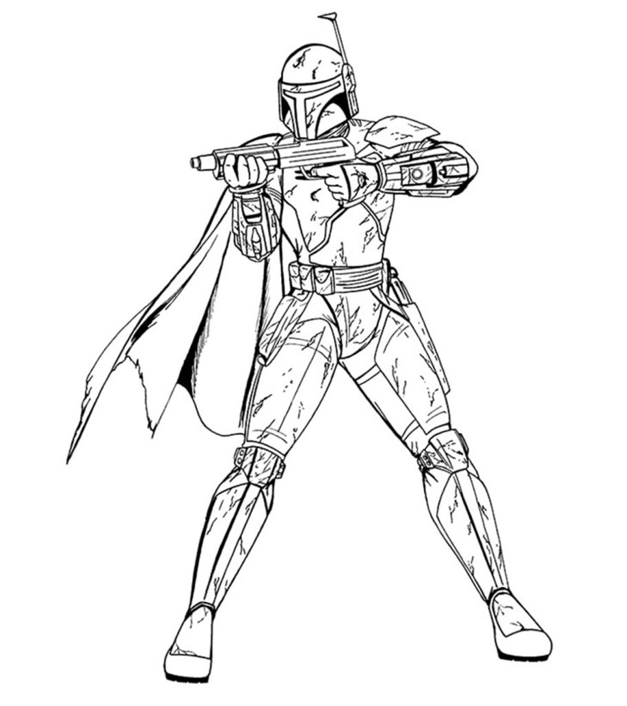 boba fett coloring page boba fett coloring pages to download and print for free page fett coloring boba