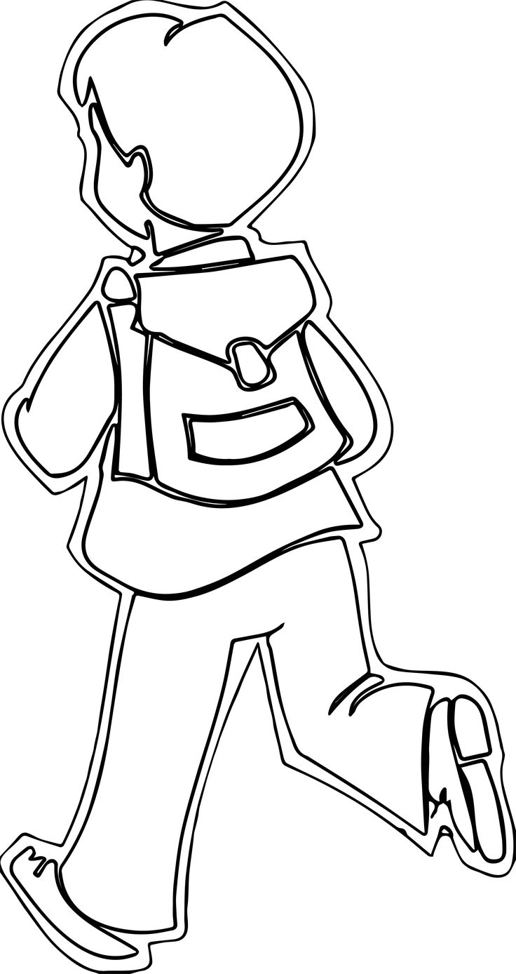 boy running coloring page boy running at beach coloring page download free boy page boy running coloring