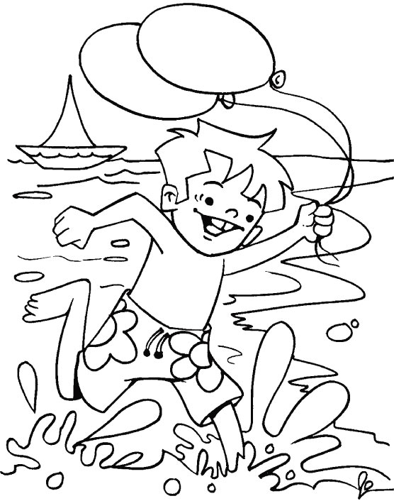 boy running coloring page cartoon clipart of a black and white boy running vector boy running coloring page