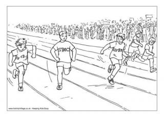 boy running coloring page running coloring pages getcoloringpagescom coloring page boy running