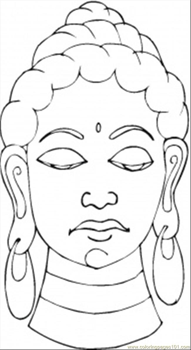 buddhist coloring pages buddha abstract pattern stock illustration download coloring pages buddhist