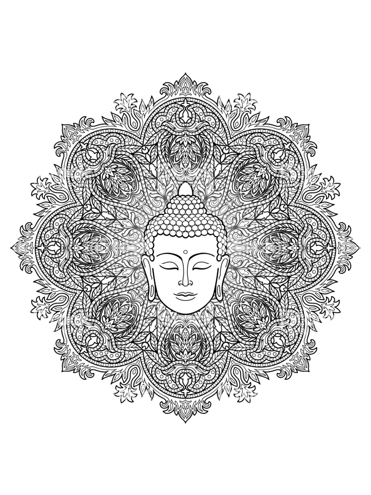 buddhist coloring pages buddha coloring page coloring home buddhist pages coloring