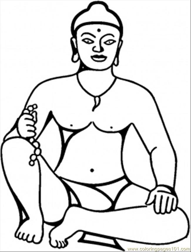 buddhist coloring pages buddha coloring page coloring home pages buddhist coloring
