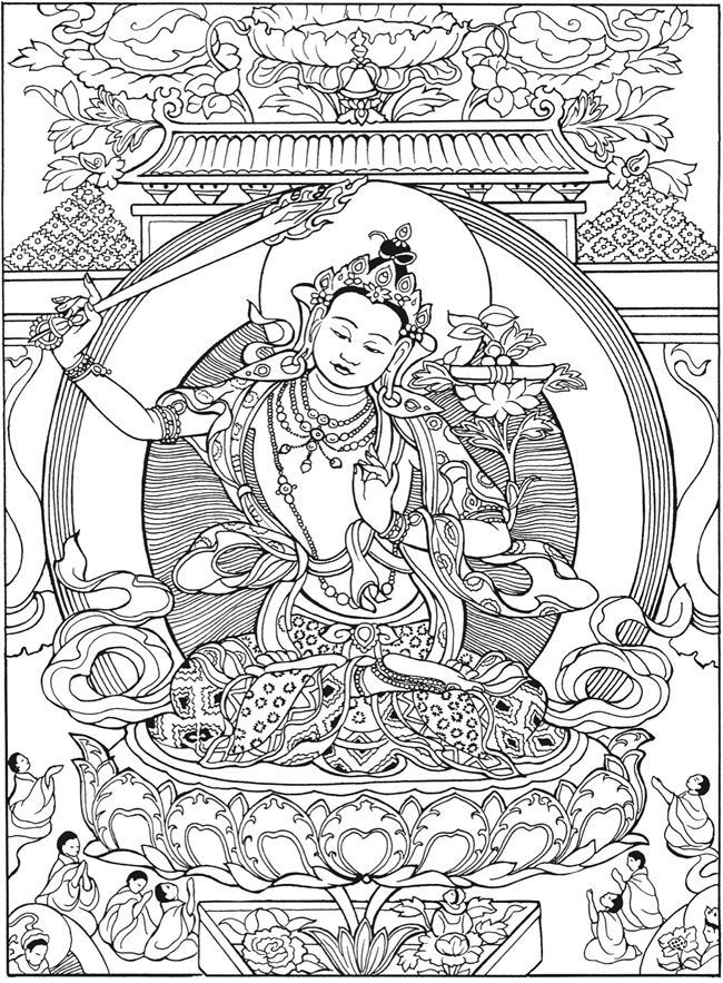 buddhist coloring pages buddha coloring pages 119 free printable coloring pages pages buddhist coloring