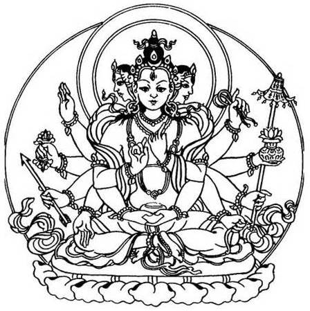 buddhist coloring pages thailand coloring pages at getcoloringscom free coloring pages buddhist