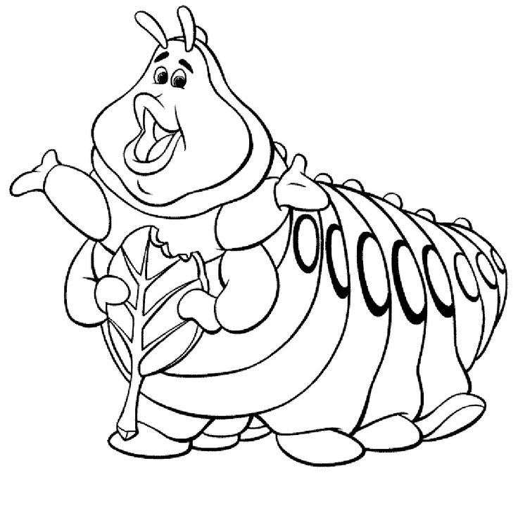 bugs life coloring pages a bug39s life coloring pages 4 disneyclipscom life bugs pages coloring
