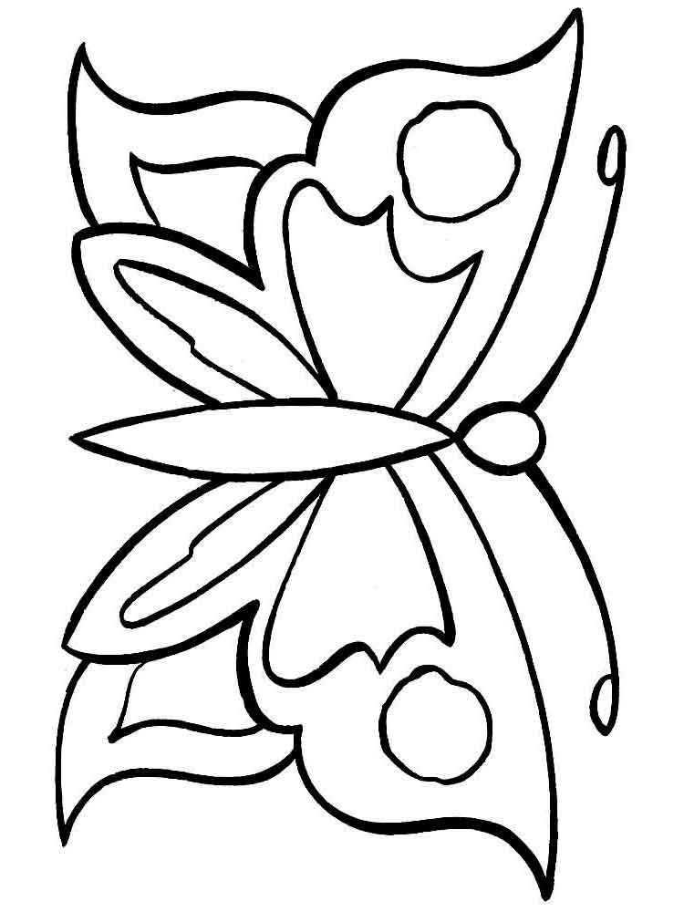 butterfly coloring pages free printable butterfly coloring pages for kids cool2bkids coloring butterfly pages free