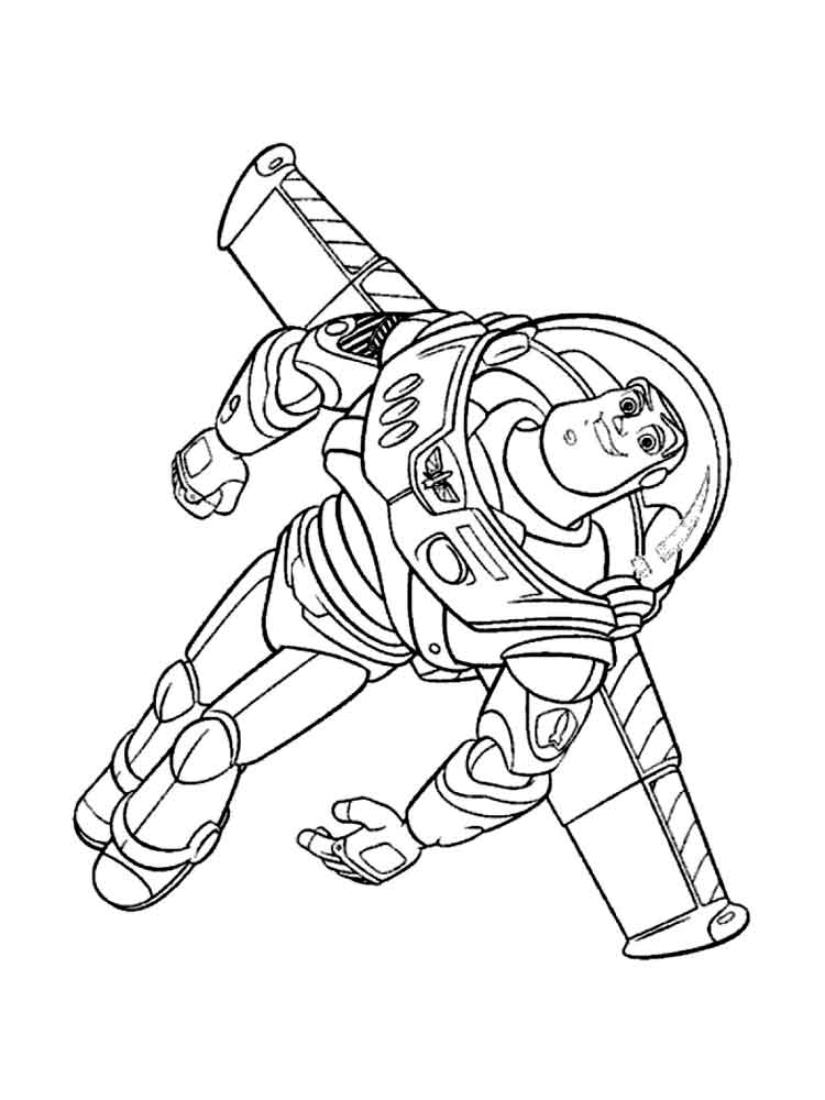 buzz lightyear printable coloring pages buzz lightyear coloring pages free printable buzz pages coloring buzz lightyear printable