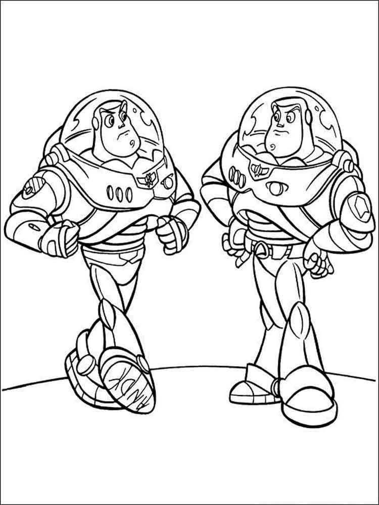 buzz lightyear printable coloring pages buzz lightyear coloring pages free printable buzz printable lightyear pages coloring buzz