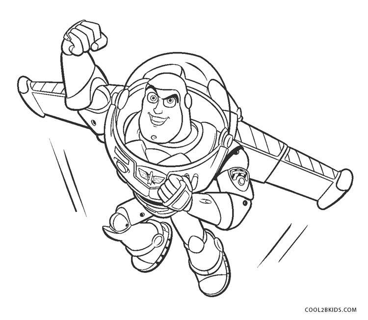 buzz lightyear printable coloring pages free printable buzz lightyear coloring pages for kids pages coloring lightyear printable buzz
