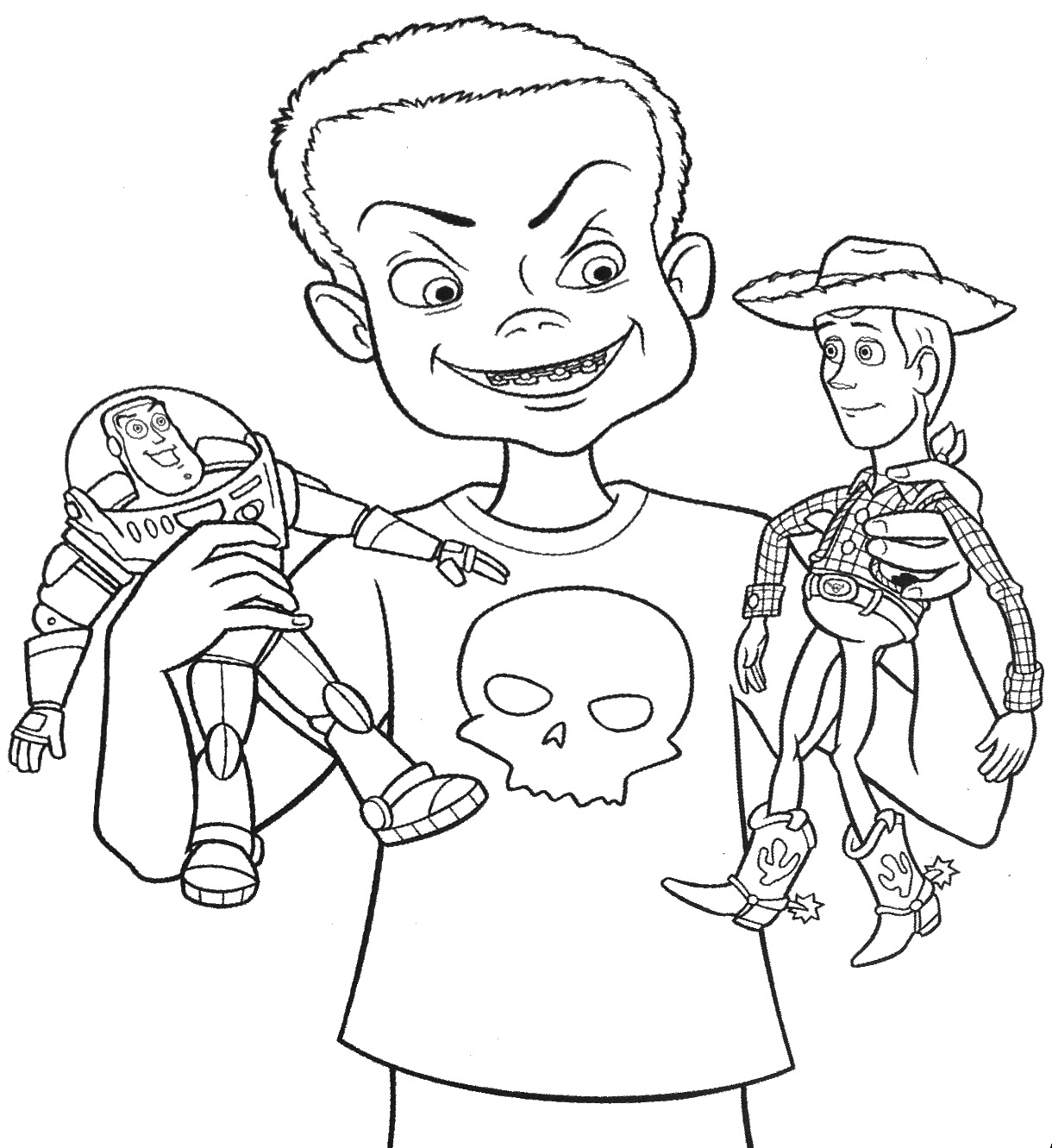 buzz toy story 4 coloring pages buzz lightyear coloring pages getcoloringpagescom 4 toy pages coloring buzz story