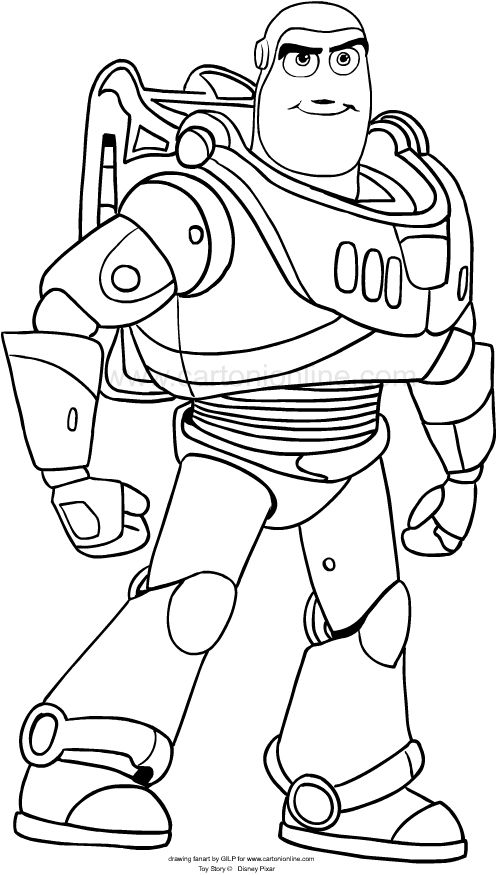buzz toy story 4 coloring pages toy story 4 coloring pages best coloring pages for kids toy pages coloring story 4 buzz