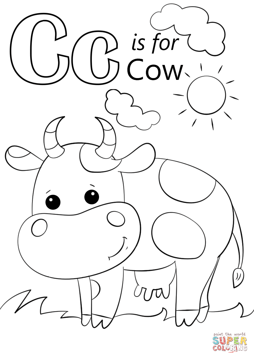 c coloring page preschool alphabet coloring pages free numbers pokemon coloring c page