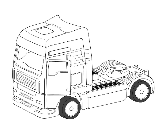 cab drawing illustration tpw graphics ltd technical drawing maps drawing cab