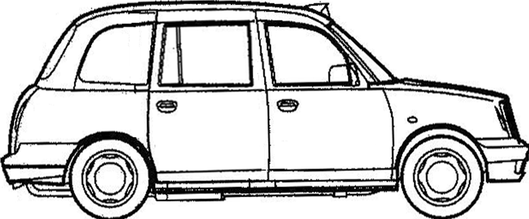 cab drawing taxi drawing free download on clipartmag drawing cab