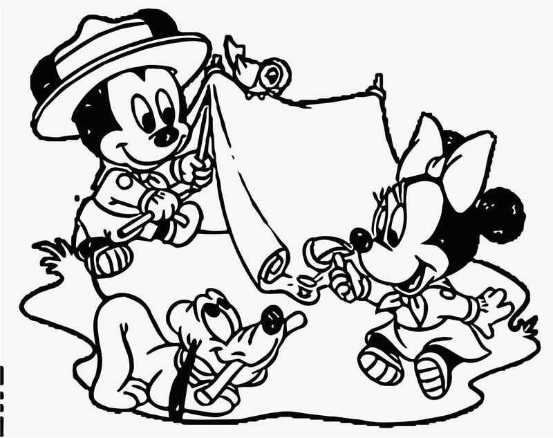 camping coloring pages for preschoolers craftsactvities and worksheets for preschooltoddler and coloring preschoolers camping for pages