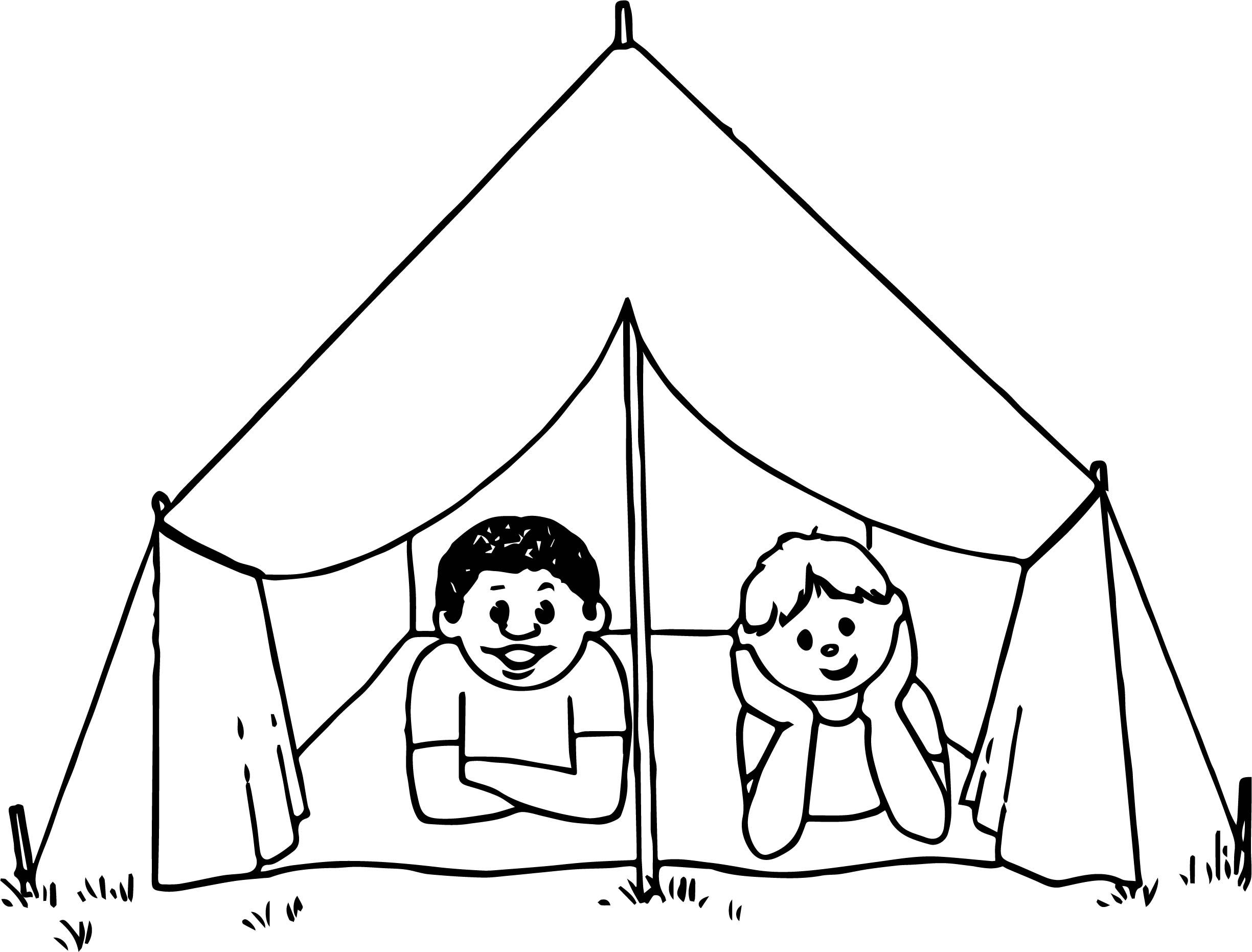 camping coloring pages for preschoolers free coloring pages printable pictures to color kids pages camping for coloring preschoolers