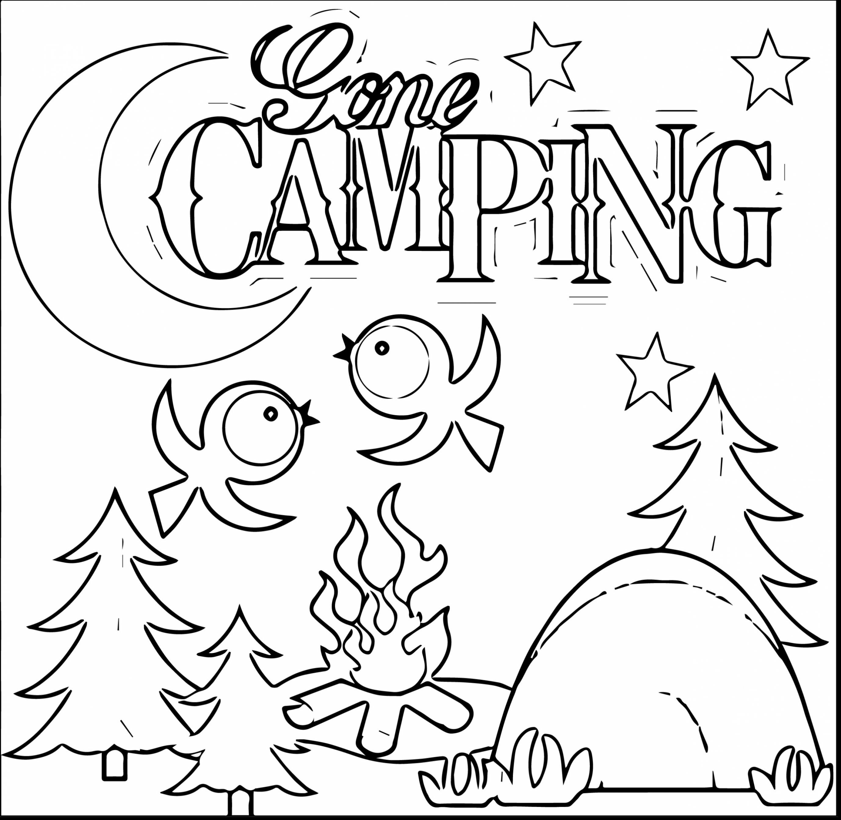 camping coloring pages for preschoolers free preschool camping cliparts download free clip art coloring for preschoolers camping pages