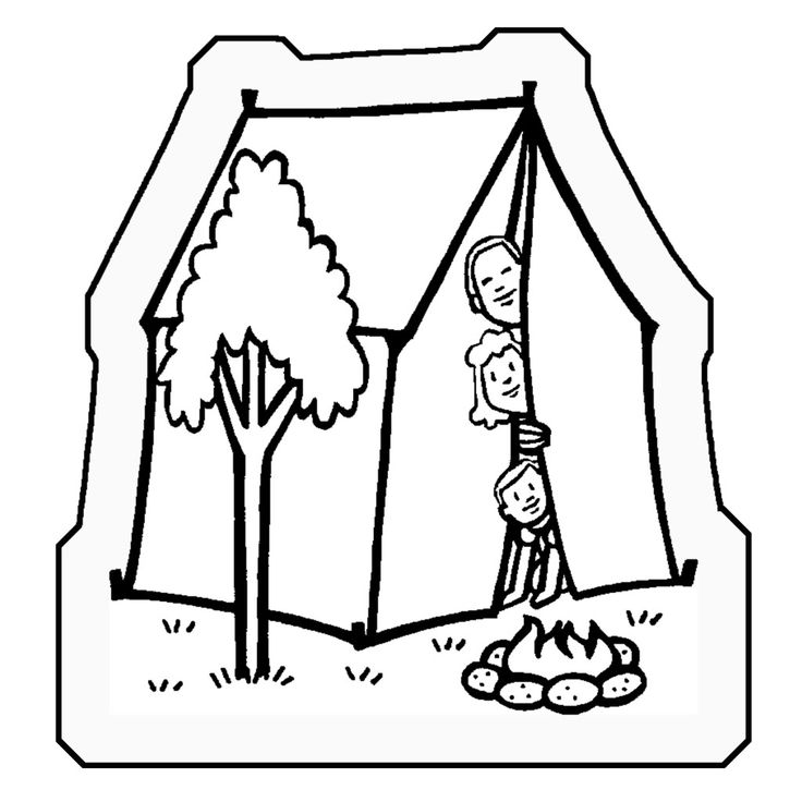 camping coloring pages for preschoolers images for gt camping coloring pages for preschool pages for coloring preschoolers camping