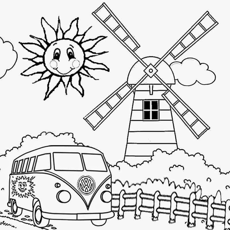 camping coloring pages for preschoolers preschool camping coloring pages camping for preschoolers coloring pages