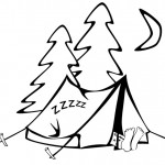 camping coloring pages for preschoolers wwwpreschoolcoloringbookcom camping coloring page camping for coloring pages preschoolers