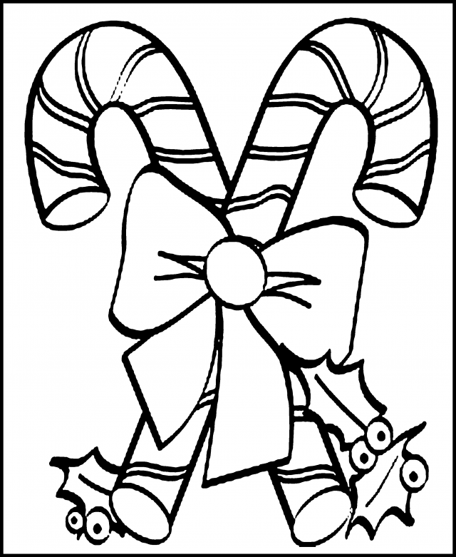 candy cane pictures to color candy cane coloring page coloring pages 4 u candy color to cane pictures