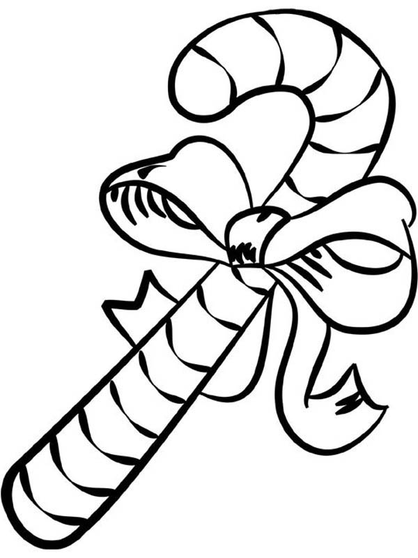 candy cane pictures to color free printable candy cane coloring pages for kids cool2bkids color candy to cane pictures