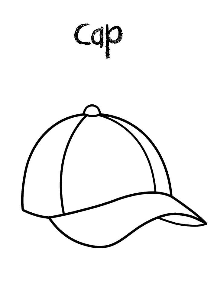 cap coloring page dc circuit puts on its thinking cap when addressing nlrb cap page coloring