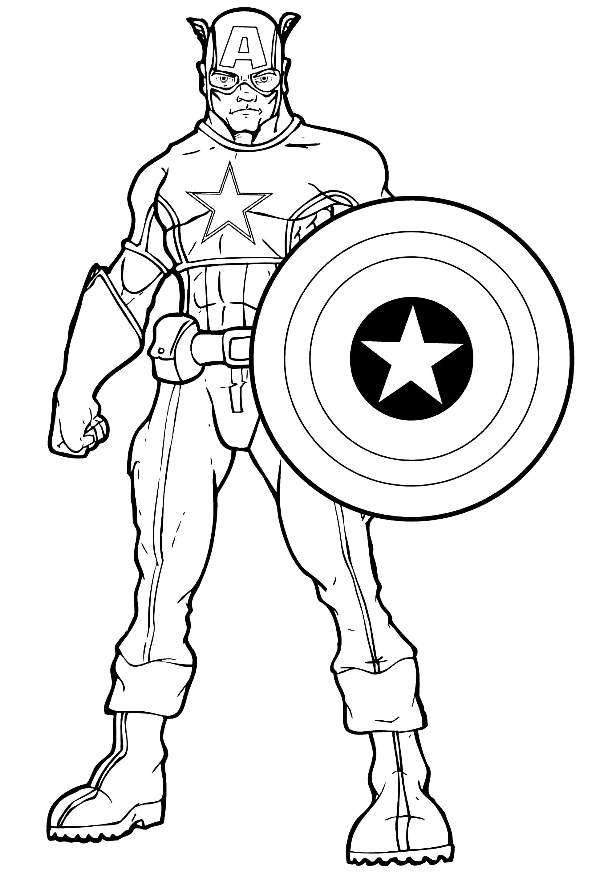 captain america for coloring captain america coloring pages to download and print for free captain america for coloring