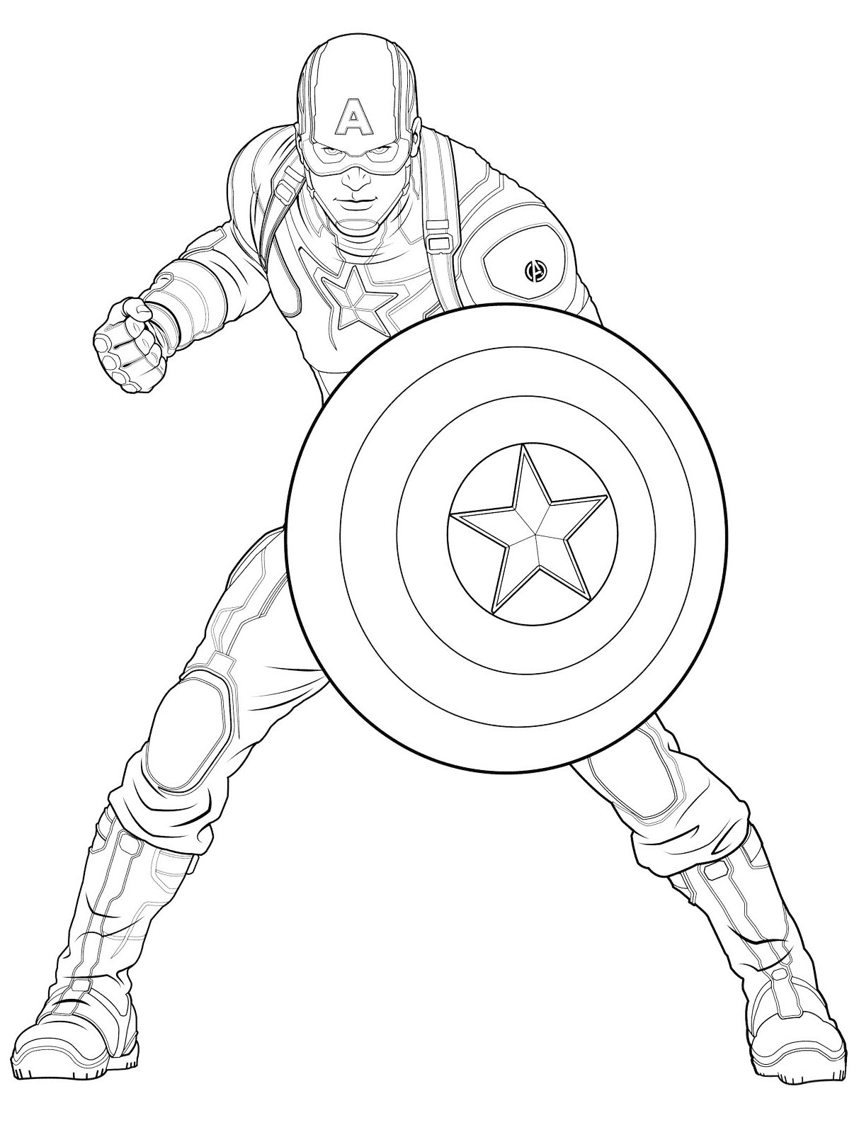 captain america for coloring captain america face coloring pages coloring home america coloring captain for