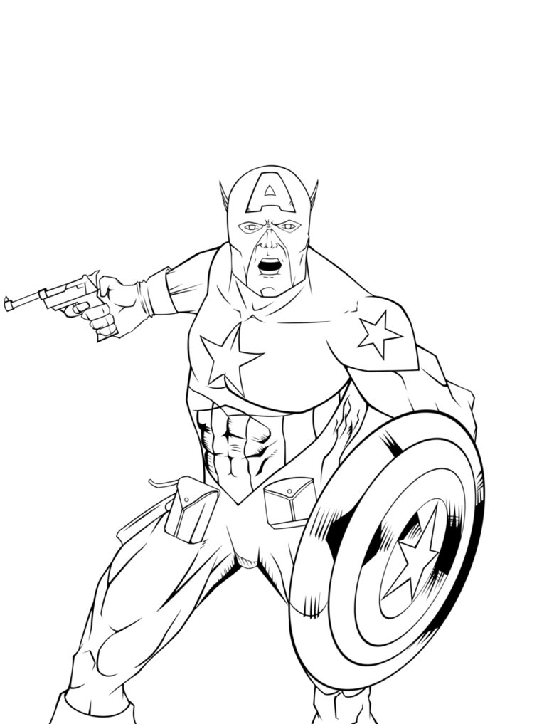 captain america for coloring coloring kids page may 2013 captain for coloring america