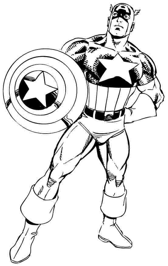 captain america for coloring free printable captain america coloring pages for kids captain for america coloring
