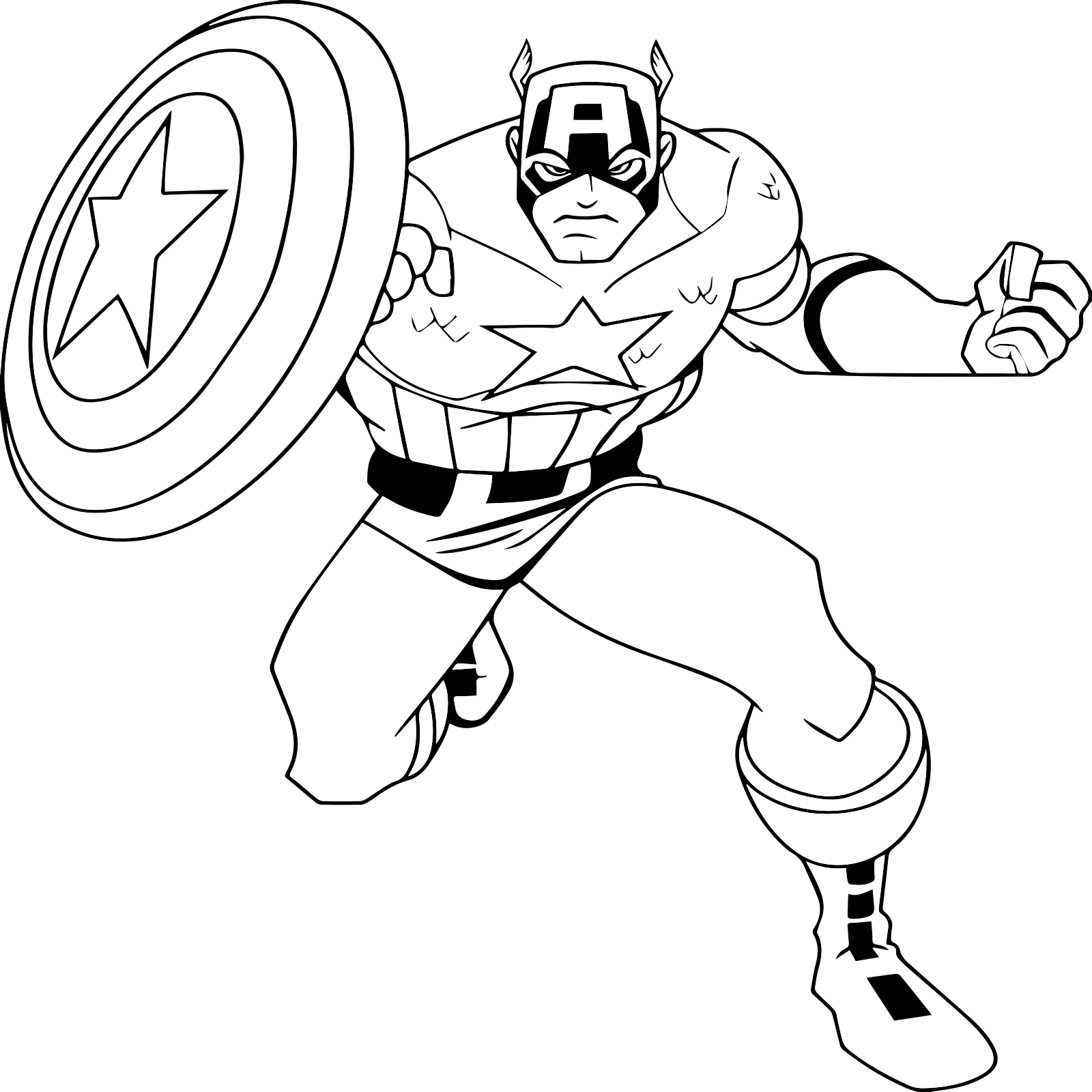 captain america for coloring marvel captain america coloring pages coloring home coloring captain america for