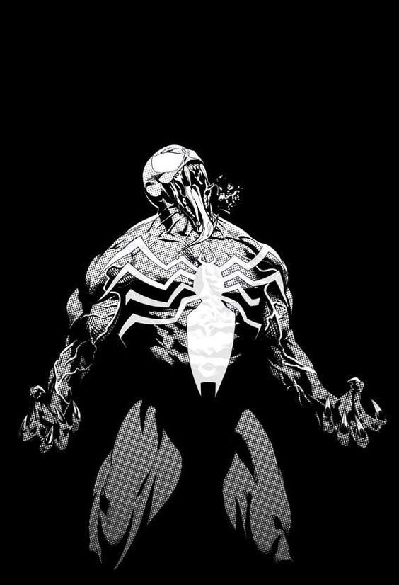 carnage mask spiderman venom drawing at getdrawings free download carnage mask