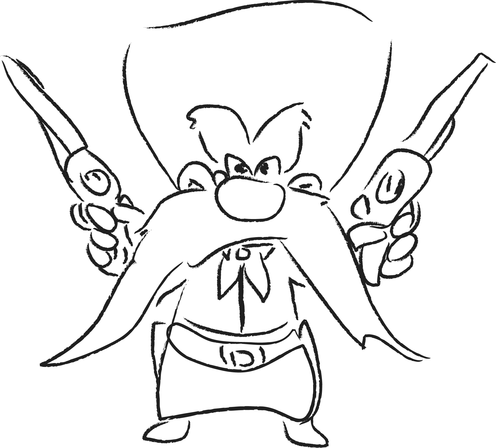 cartoon characters easy to draw easy drawing of cartoon characters at getdrawings free draw to easy cartoon characters