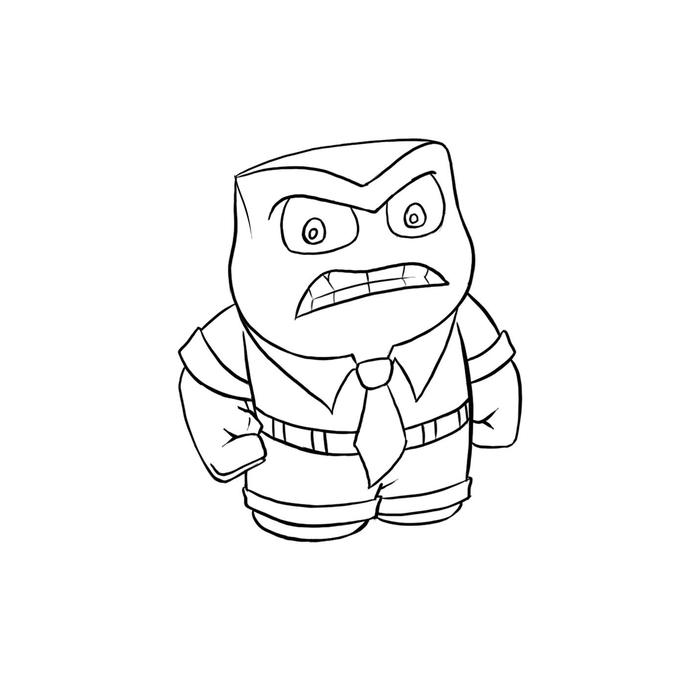 cartoon characters easy to draw easy drawing of cartoon characters at getdrawings free to draw characters easy cartoon
