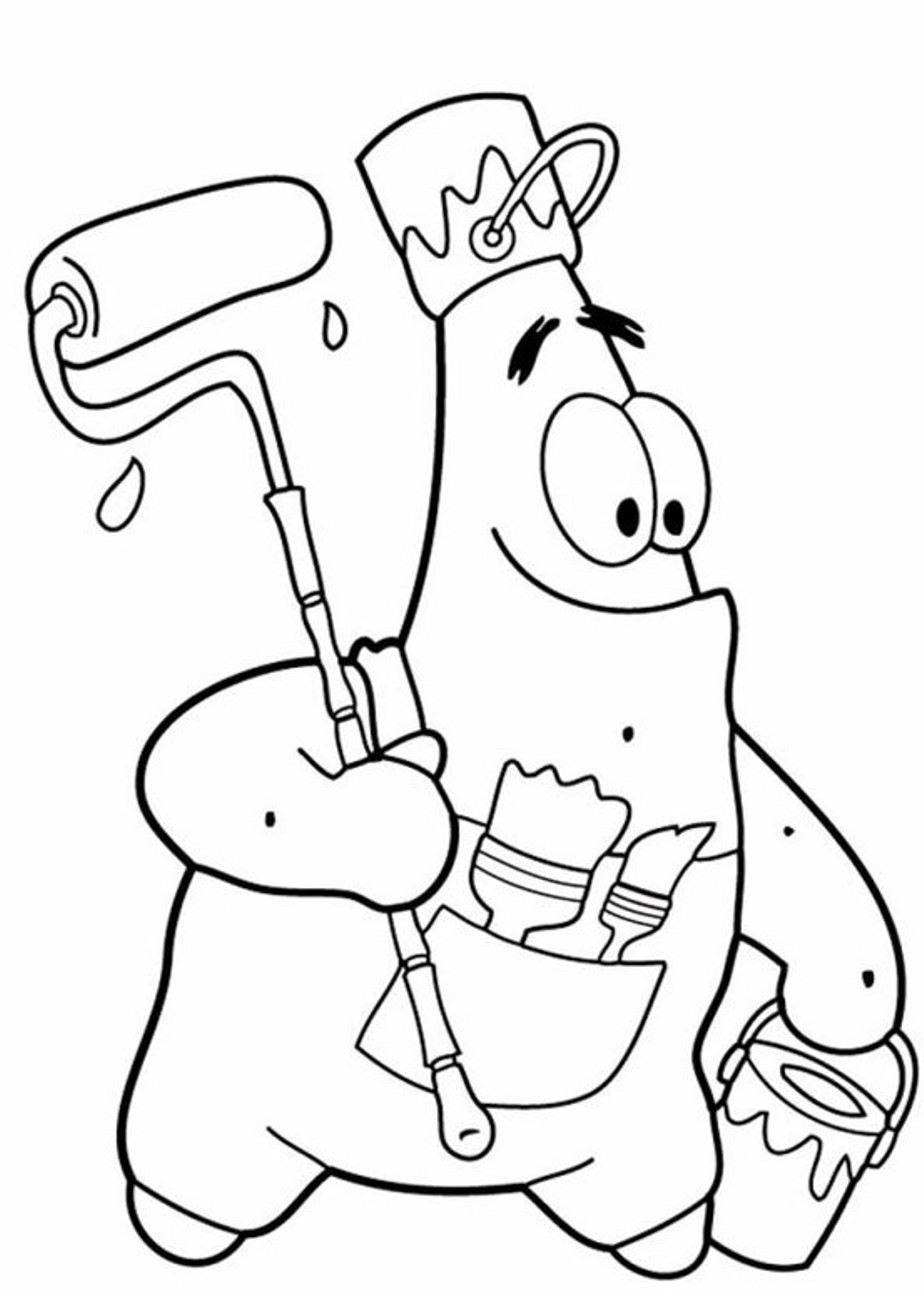 cartoon colour in pictures 7 character coloring pages pdf jpg ai illustrator pictures colour in cartoon