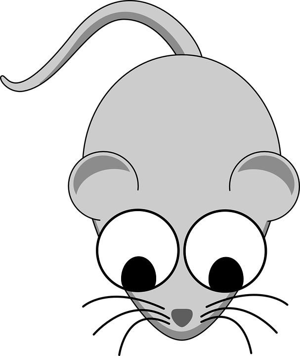 cartoon mouse mouse rodent animal free vector graphic on pixabay cartoon mouse