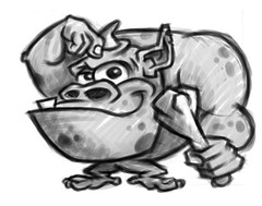 cartoon trolls pictures how to draw a troll learn to draw a fantasy troll trolls pictures cartoon