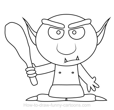cartoon trolls pictures troll comic by sircollection on deviantart pictures cartoon trolls