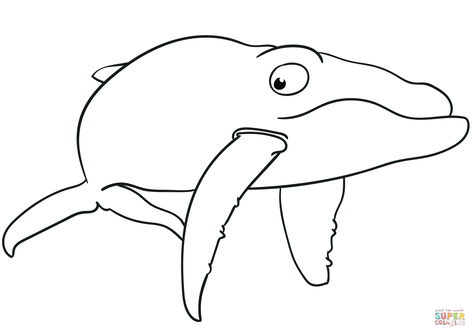 cartoon whale coloring page cartoon blue whale ぬりえ free printable coloring pages whale page coloring cartoon