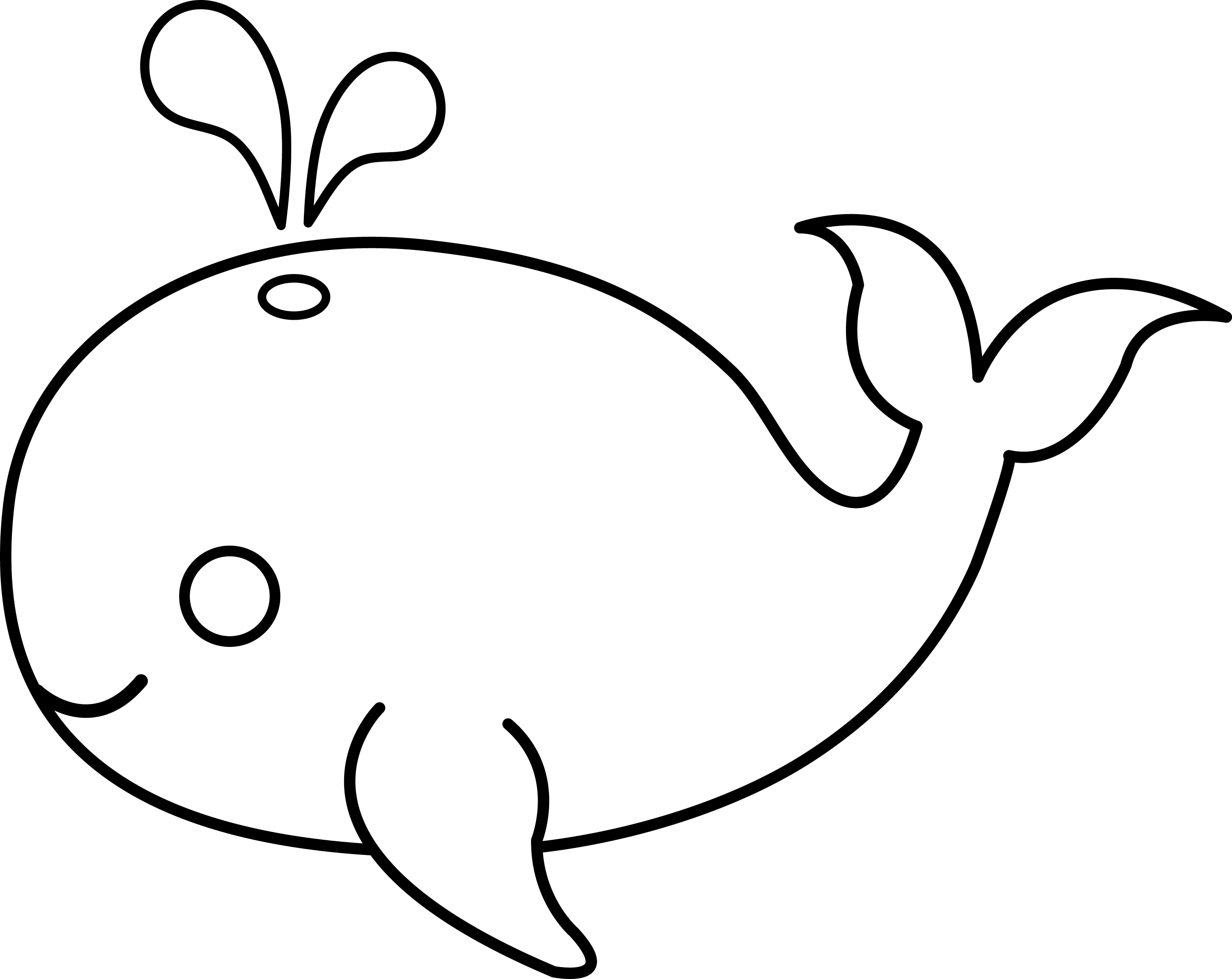 cartoon whale coloring page cute colorable whale free clip art page coloring cartoon whale