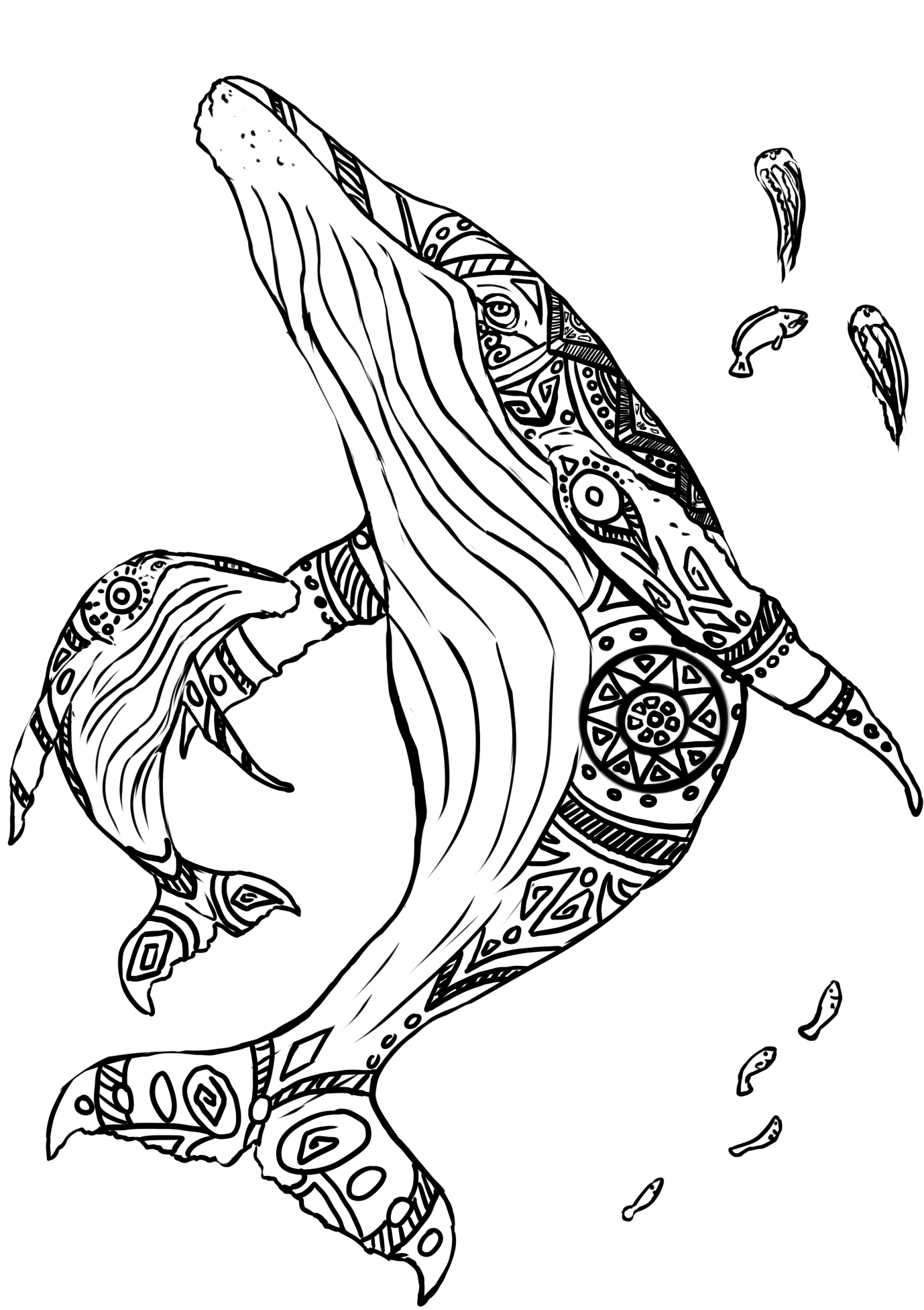 cartoon whale coloring page whale coloring page with images whale coloring pages page cartoon whale coloring