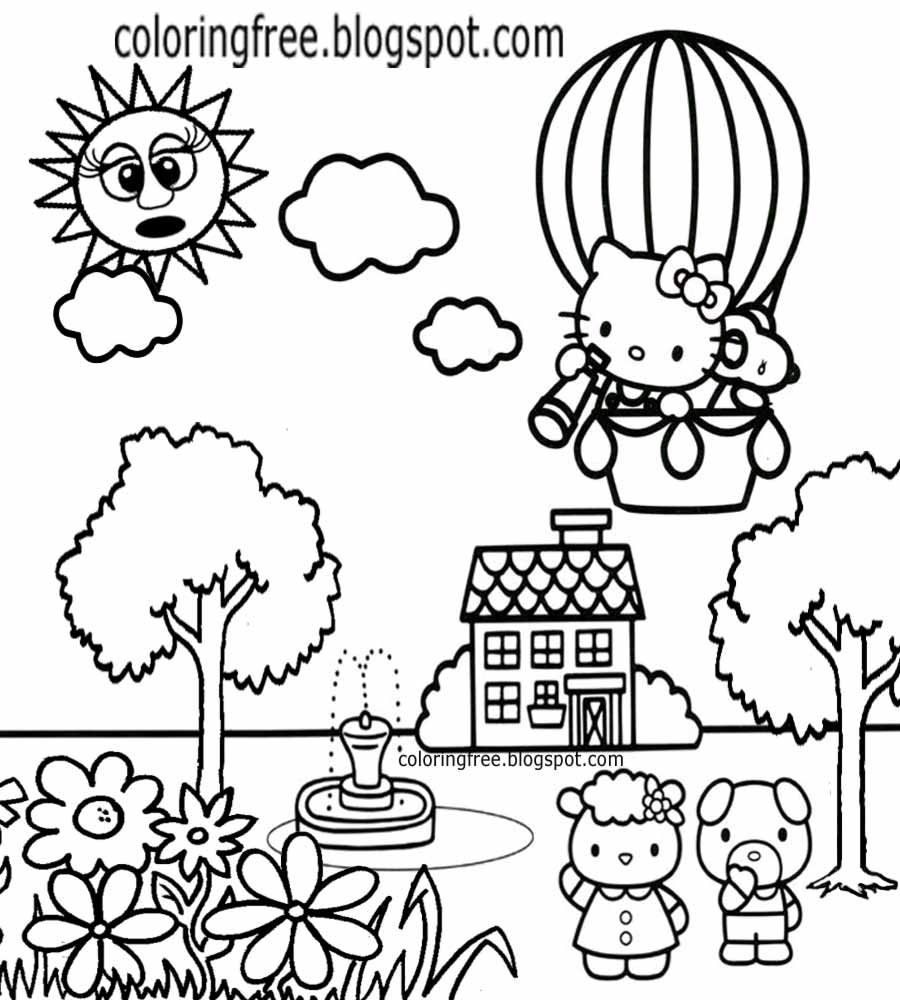 cat and bunny coloring page 1000 images about coloring book on pinterest and cat bunny page coloring