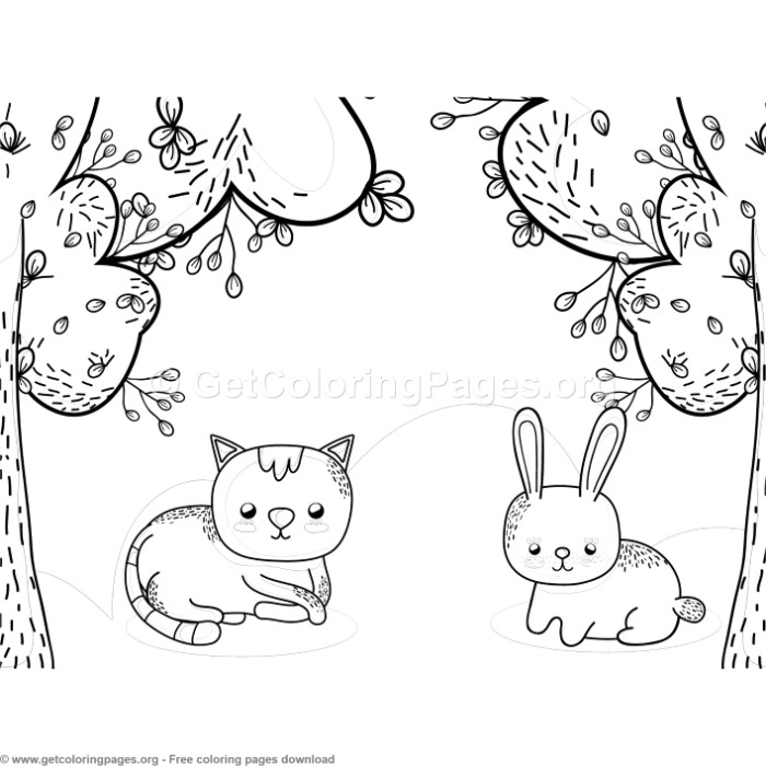 cat and bunny coloring page 156 best coloring cats images on pinterest coloring bunny coloring page cat and