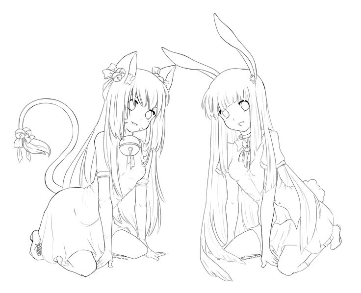 cat and bunny coloring page printable coloring pages of the cheshire cat and the white cat page bunny coloring and