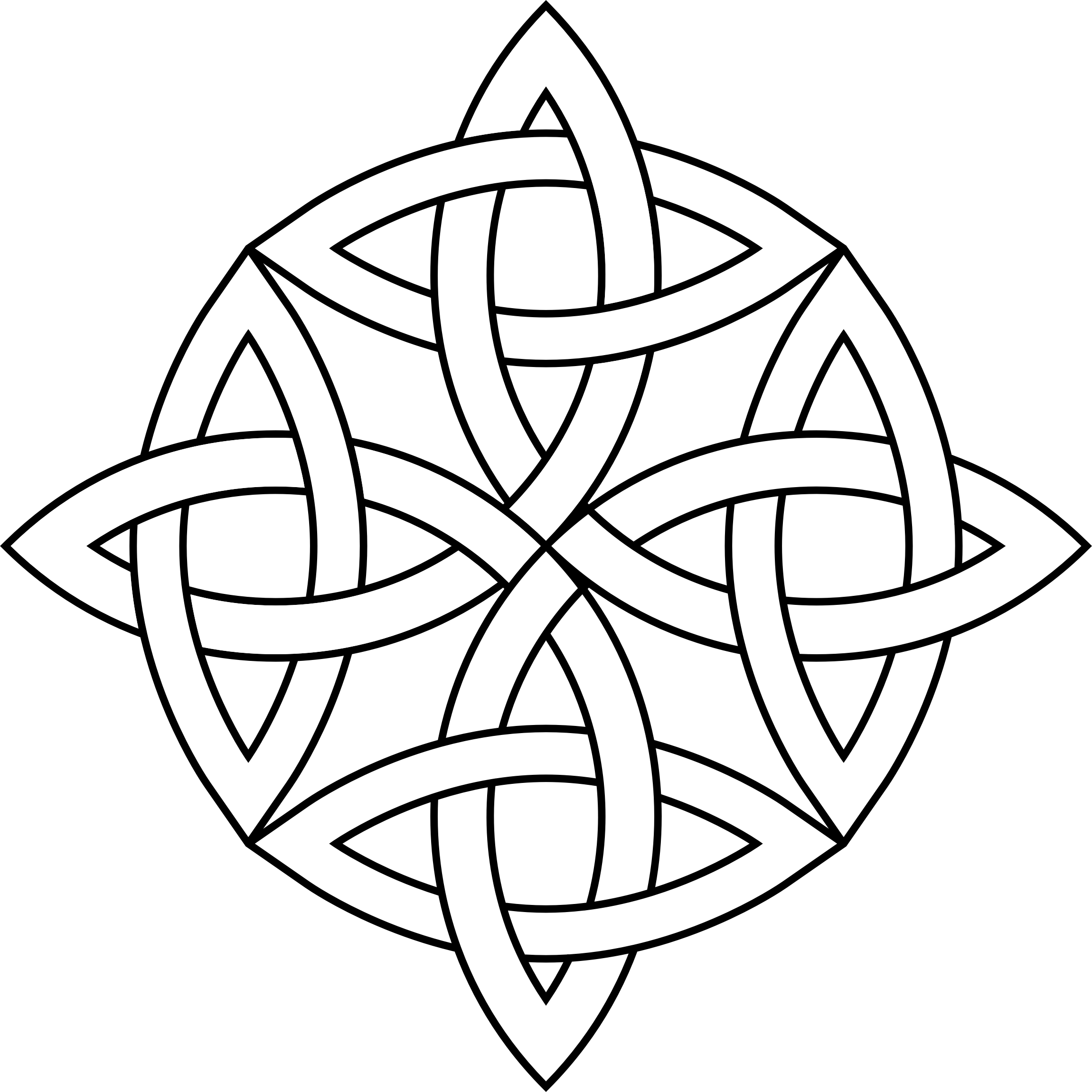 celtic patterns celtic knots drawing at getdrawings free download celtic patterns